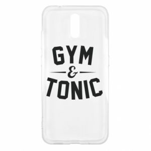 Nokia 2.3 Case Gym and tonic
