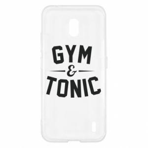 Nokia 2.2 Case Gym and tonic