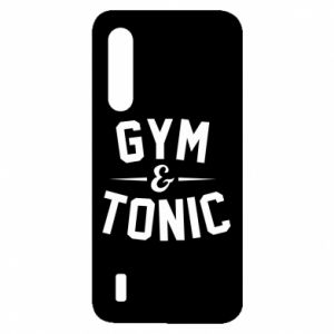 Xiaomi Mi9 Lite Case Gym and tonic