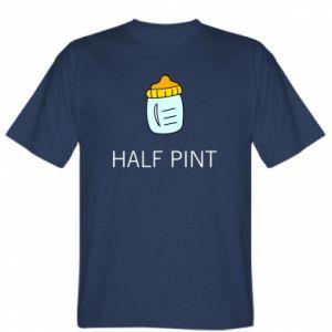 Koszulka Half pint