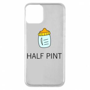 Etui na iPhone 11 Half pint
