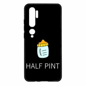 Etui na Xiaomi Mi Note 10 Half pint