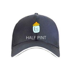 Czapka Half pint