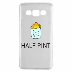 Etui na Samsung A3 2015 Half pint