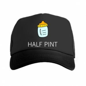 Trucker hat Half pint