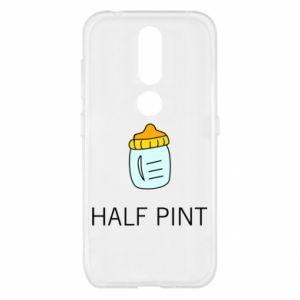 Etui na Nokia 4.2 Half pint