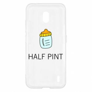 Etui na Nokia 2.2 Half pint