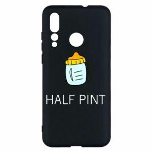 Etui na Huawei Nova 4 Half pint