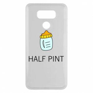Etui na LG G6 Half pint