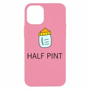 Etui na iPhone 12 Mini Half pint