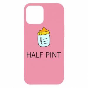 Etui na iPhone 12 Pro Max Half pint