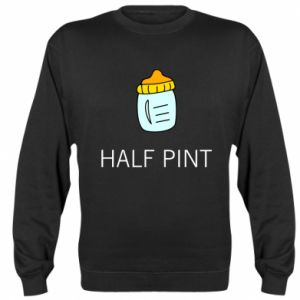 Sweatshirt Half pint