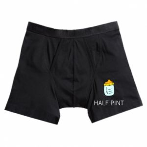 Boxer trunks Half pint