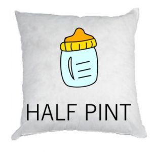 Pillow Half pint