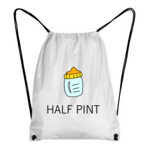 Backpack-bag Half pint
