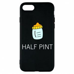 Etui na iPhone 7 Half pint