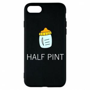 Etui na iPhone 8 Half pint