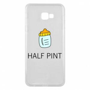 Etui na Samsung J4 Plus 2018 Half pint