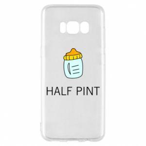 Etui na Samsung S8 Half pint