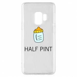Etui na Samsung S9 Half pint