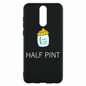 Etui na Huawei Mate 10 Lite Half pint
