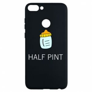 Phone case for Huawei P Smart Half pint