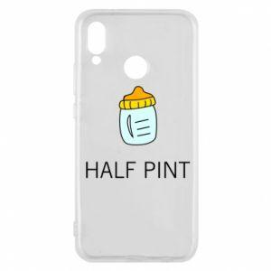 Etui na Huawei P20 Lite Half pint
