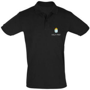 Men's Polo shirt Half pint