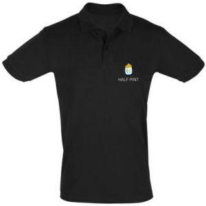 Koszulka Polo Half pint