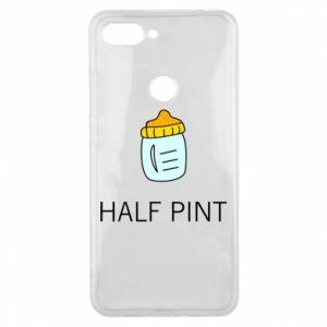 Etui na Xiaomi Mi8 Lite Half pint