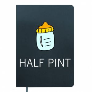 Notepad Half pint
