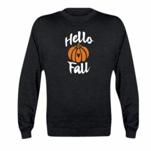 Bluza dziecięca Hallo Fall