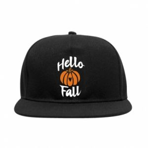 Snapback Hallo Fall