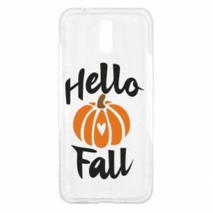 Etui na Nokia 2.3 Hallo Fall