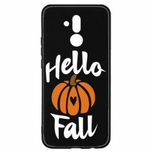 Etui na Huawei Mate 20 Lite Hallo Fall