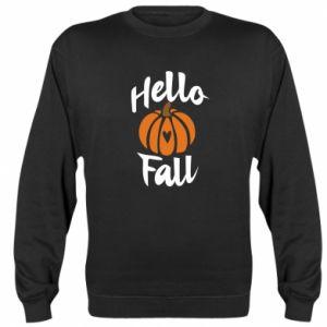 Bluza Hallo Fall