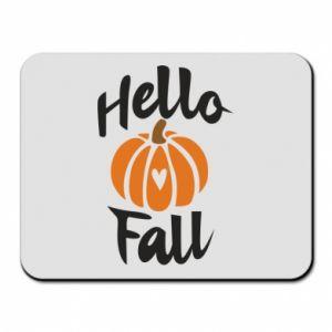Podkładka pod mysz Hallo Fall