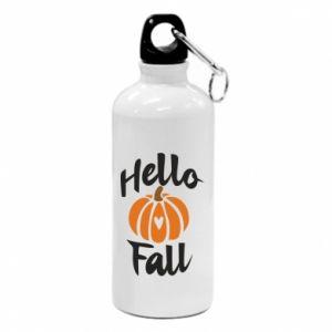 Bidon turystyczny Hallo Fall