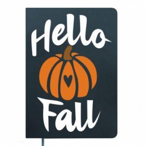 Notes Hallo Fall