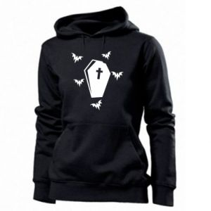 Women's hoodies Halloween - PrintSalon