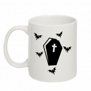 Mug 330ml Halloween - PrintSalon
