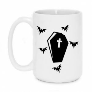 Mug 450ml Halloween
