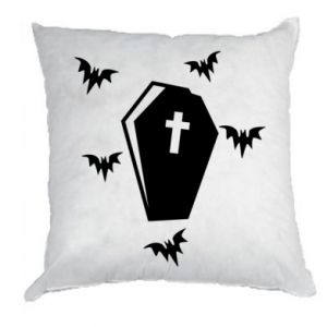 Pillow Halloween - PrintSalon