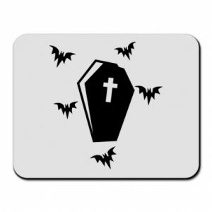 Mouse pad Halloween - PrintSalon