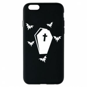 Phone case for iPhone 6/6S Halloween