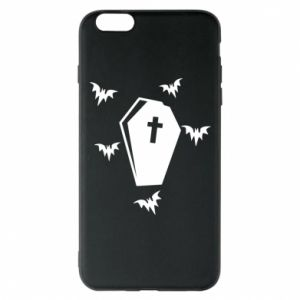 Phone case for iPhone 6 Plus/6S Plus Halloween