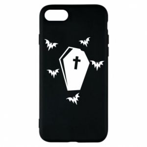 Phone case for iPhone 7 Halloween - PrintSalon