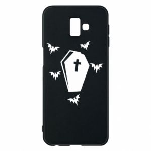 Phone case for Samsung J6 Plus 2018 Halloween