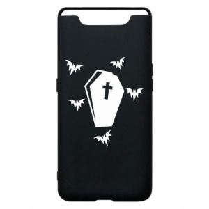 Phone case for Samsung A80 Halloween