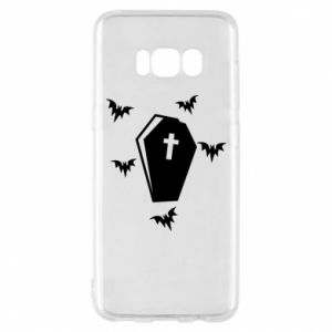 Phone case for Samsung S8 Halloween